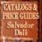 Salvador Dali price guides