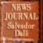 Salvador Dali news journals